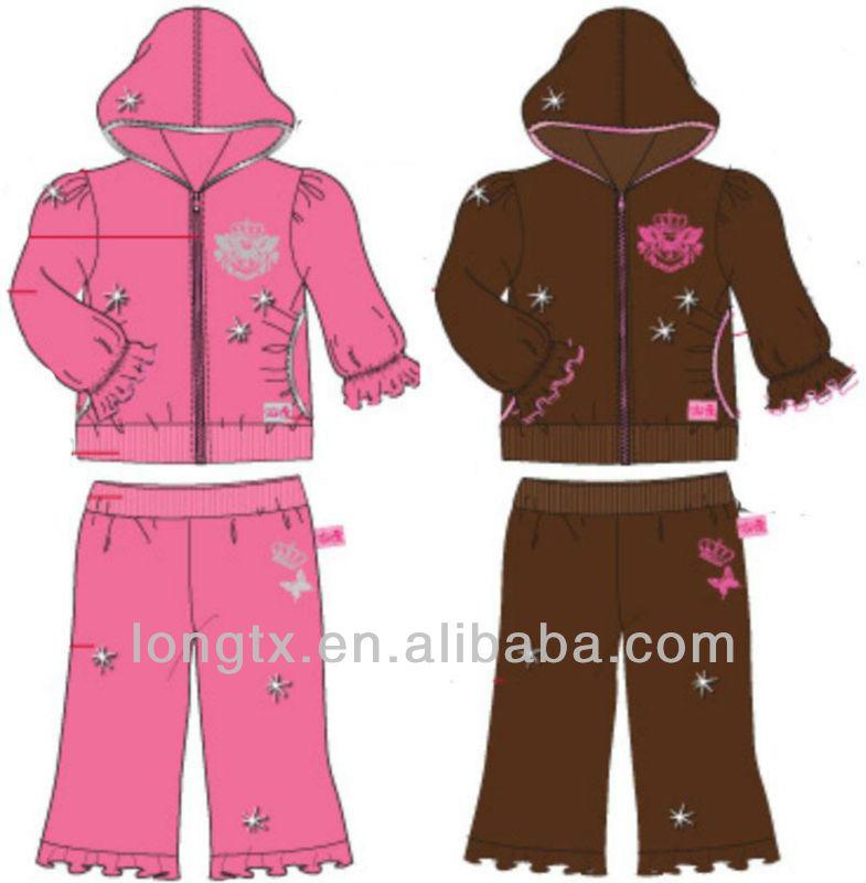 Модные спортивные костюмы для девушек 2013