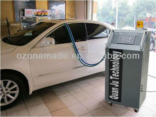 سيارة الهواء معقمة تنقية الهواء مولد