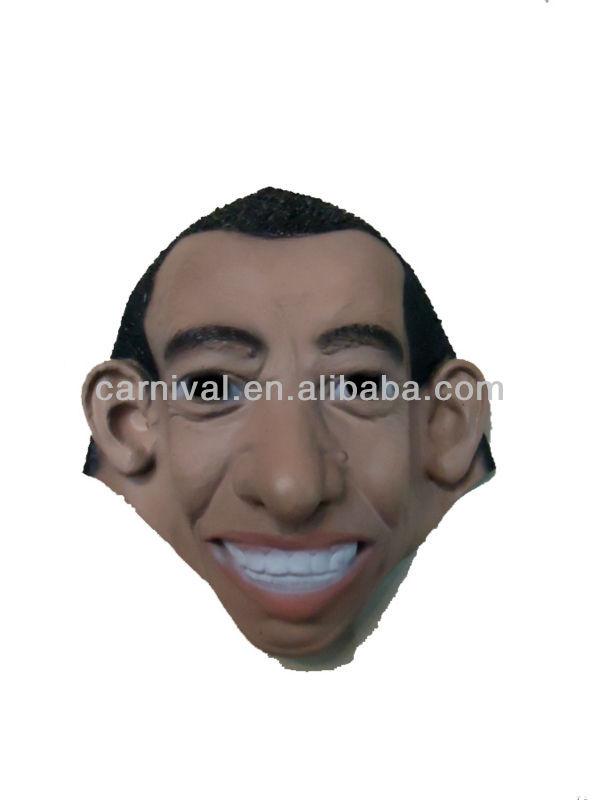 Halloween Latex Mask Komik Korkun Cad Lar Bayram Maskeleri