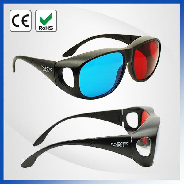 نظارات ماجستيك 2017 نظارات ماجستيك سينما Majestic_3D_eyeglass