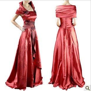 Prom Dress Sale on Free Shipping Evening Dress Wedding Dress Party Formal Dress Robe
