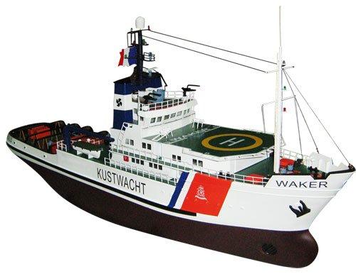free-shipping-rc-boat-r-c-boat-racing-boat-Tug-Boat-Smit-Houston ...