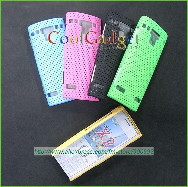 nokia x2-03. For Nokia X2 mini Perforated