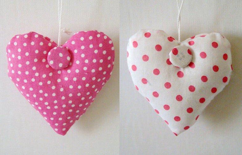 home decor-fabic decorations-valentine's day decorations-STUFF DECOR-fabic