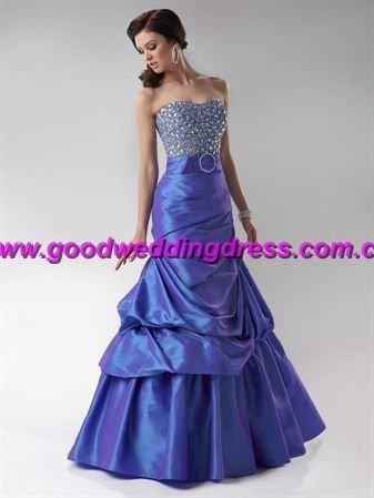 Illuna Fashion Online Boutique - 2011 2010 Prom Dresses Bridal