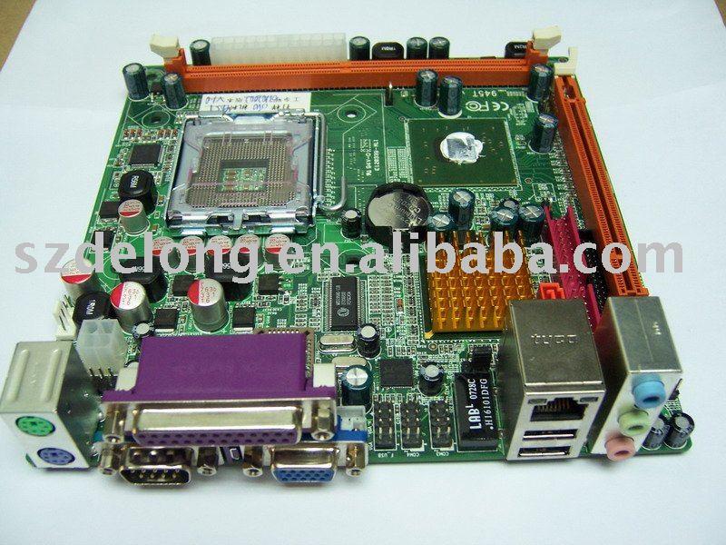 N m l d c b a processor core power connector
