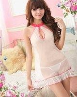 Сексуальная ночная сорочка Hotseller, NEW white bride lingerie, lingerie, wedding dress