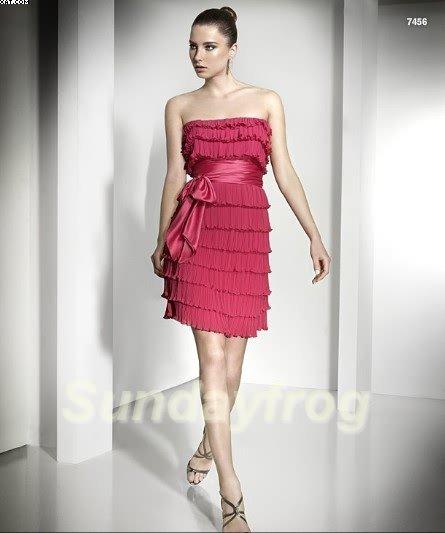 Mini Cocktail Dresses