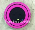 2013 Newest Promotional !!!5in1 MINI Robot Vacuum Cleaner ,Cleanmate vacuum cleaning robot Q526