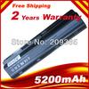 Laptop Battery For HP Envy 17 Pavilion DM4 DV3 4000 DV5 2000 DV6 3000 DV7 5000 G32 G42 G56 G62 G72 G4 G6 G7 HSTNN-Q49C MU06 MU09