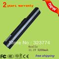 NEW 5200mAh laptop battery for ASUS K42 K52 A52 A52F A52J A31-K52 A42JRA X52J A42DR A42J x42J K42D K62J X42F Free Shipping
