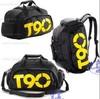 Hot! 2013 Fashion Multifunction 2 Colors Waterproof High quality Unisex Men Backpacks bag T90
