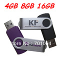 High quality USB flash driver 2GB 4GB 8GB 16GB Geniu Really capacity Free shipping cost