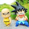 New Japanese Anime Cartoon Dragon Ball Z PVC Figures Animation Goku Kobayashi Christmas Collection Birthday Gifts Free Shipping