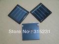50x 2V 45MA 55*55mm Polycrystalline Silicon Solar Cell Panel Board For School Study Reseach Experimental Test DIY