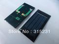 50x 2V 35MA~0.4MA 60*30mm Polycrystalline Solar Cell Panel Board For School Study Reseach Experimental Test  DIY