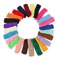Min.order is $10 (mix order) 10pcs Girls Baby Girls Toddler Crochet Hair Head Band Headband Hairband New