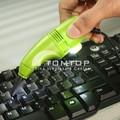MINI USB VACUUM KEYBOARD CLEANER for PC LAPTOP, freeshipping,Dropshipping Wholesale 10pcs/lot
