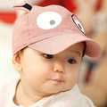 2013 summer male female child baby hat child hat cap baseball cap sunbonnet 0042