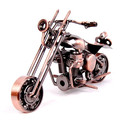 FREE P&P>> Motorcycle model indoor decoration home furnishings crafts decoration gift
