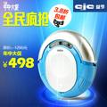 Kk-6 intelligent robot vacuum cleaner fully-automatic household robot vacuum cleaner ultra-thin mute