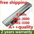 [Special Price] New 6 Cells laptop battery For HP DM1-3007 DM1-3000 DM1-3200 3105m,HSTNN-OB2D GB06 YB2D HSTNN-YB2D