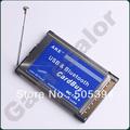 FREE SHIPPING PCMCIA USB Bluetooth COMBO Cardbus Adapter Laptop #9767