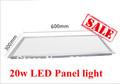 FreeShipping LED Panel Lamp SMD 20W 300X600 LED Panel Light rectangle + external led driver CE RoHS LED ceiling lighting light