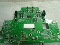 Robot Vacuum Cleaner Mother Board for Model A360