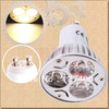 1pcs GU10 Warm White 3x3W PAR20 85-265V Spotlight 220V 110V Home LED Light Bulb Lamp