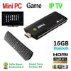 XBMCl! Rikomagic MK802IV Quad core Android 4.2 Rockchip RK3188 2G DDR3 16G ROM Bluetooth HDMI TF card [MK802IV/16G+MK704]