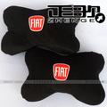 New arrival for Fiat car pillow bone pillow