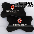 New arrival for renault car pillow bone pillow