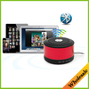 Mini Wileress Bluetooth Speaker support TF MP3 Music player with Mic Answer the call for phone pad for beat box home theater