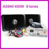 AS940 400W Car siren wireless remote alarm/Speaker alarm/policemen Alarm Wireless motocycle siren