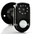 Free shipping Night Vision PIR Motion Detection GSM Security Camera MMS Function