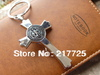 Free shipping Key Ring Car key  Crosses Key Chain