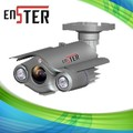 IP66 Waterproof Bullet Camera CCTV analog camera EST-W7560 SONY EFFIO-E 700TVL,CCD ,DWDR,OSD,DNR  Infrared  VIDEO CAMERA .