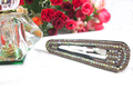 2013 Hot Sale Free shipping 12pcs/lot Newest fashion girls hair barrettes crystal hair clips