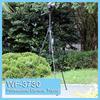 2015 New WT-3730 Professional Tripod for SLR Camera Extendable Tripod Camera Stand Professional Photographic Portable Tripod