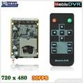 dvr module ;hd 720p mini dvr module ;car DVR module;hd dvr module boot recorder