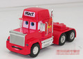 Mact mike trailer alloy WARRIOR cars