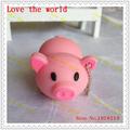 pen drive cartoon rose pig 4gb/8gb/16gb/32gb bulk pink pet pig usb flash drive flash memory stick pendrive gift free shipping