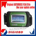 2013 New Original SPX AUTOBOSS V30 Elite Super Scanner professional diagnostic Autoboss V30 free update online