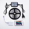 Hot sell! RGB Non-Waterproof 5M 3528 Led Strip Flexible Light 60led/m 300 LED SMD DC12V LED Strips RGB/Single Color