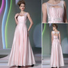 Free shipping DORISQUEEN 30922 women evening dress floor length long dress