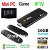 XBMCl! RKM MK802IV Quad core Android 4.2 RK3188 2G DDR3 16G ROM Bluetooth HDMI & wireless keyboard [MK802IV/16G+MK706]
