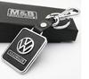 VW Volkswagen GOLF JETTA MK5 MK6 POLO CC Scirocco Passat Tiguan Touareg BORA Touran EOS keychain