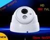 Night Vision Surveillance dome camera Outdoor/Indoor Waterproof HD 900 TVL security SONY CCD IR surveillance CCTV Camera