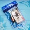 Seal 3572 PVC mobile phone transparent case waterproof camera bag (DM)